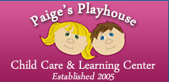 Paige's Playhouse